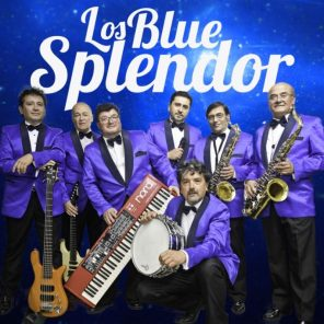 Los Blue Splendor
