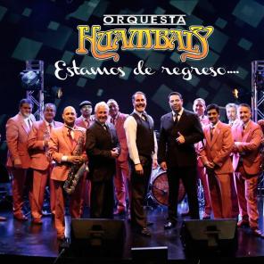 La Gran Orquesta Huambaly
